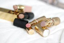 Makeup / by Brooke Howard