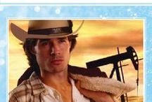 Marin's Western Romances / My western romances for Harlequin Books, Tule Publishing and Indie