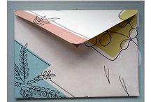 crafty ideas / by Christina Baker