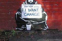 street & environmental art