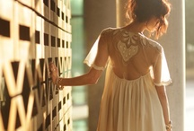 Dresses & Skirts / by Christina Baker