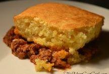 Chuck Wagon Recipes /