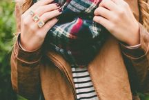 Fall Clothing / by Brooke Howard
