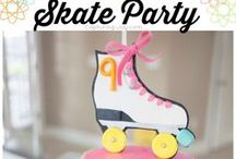 Party ideas / by Valerie Valverde-Mayfield