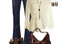Clothes & Styles I Like