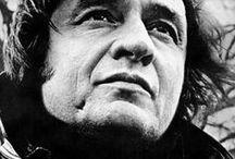 Johnny Cash / Music Legend