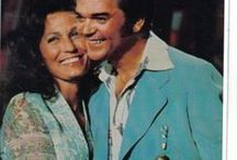 Conway Twitty / Country Music Legend