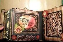 mini albums / by Vicki Matthews