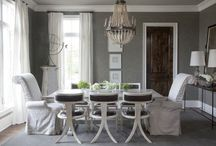 julie couch interiors / by Christina Baker