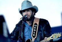 Merle Haggard / The fifth book in #TheCashBrothers series