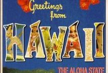 Hawaii / Places to visit