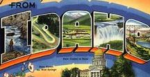 Idaho / Places to visit