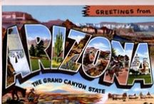 Arizona / Places to visit