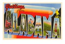 Alabama / Places to visit