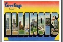 Illinois / Places to visit