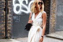 What To Wear: S/S / Things to wear when it's blissfully warm and sunny!