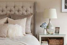Bedroom Ideas / by Brooke Howard