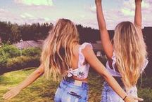 friends (: