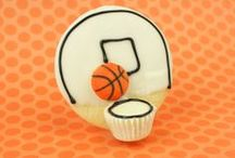 Basketball Party / by DimplePrints- Carli