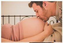 bébé bump ahead / maternity, pregnancy & beyond