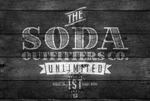 SODA Outfitters Co. / SODA Outfitter Co.  Limited Edition