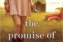 The Promise of Forgiveness / Inspirational Images For My First Women's Fiction Novel