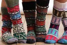 Cozy Socks