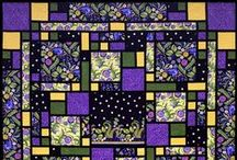 Pieced Quilts / Quilts