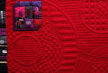 Quilts - Longarm designs / Artwork for quilts