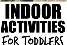 Toddler Activities / indoor toddler activities, educational toddler activities, toddler activities for boys, toddler activities at home, #toddler #toddlereducation