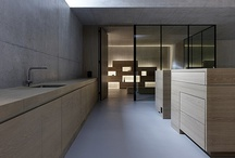 architecture_interior / by Stergia Sar