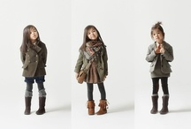 Kid Clothes / by Whippy Cake