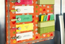 Organization / Organization tips, how-tos, ideas, & lots more to help organize your life, home, car, & everything in between / by Mrs Happy Homemaker®