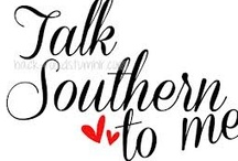 belle / The South: where roots, place, family, and tradition are the essence of identity.