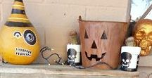 Lovely Halloween - Crafts and Decor