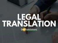 Legal Translation / Our qualified staff not only speaks your native language but understands the legal terminology involved for all official purposes. Working with us couldn't be easier! Simply click the button below to get started! Better than that? Our legal translation services include certification completely FREE of charge!