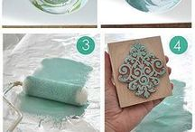 DIY Crafts / by Christmas Rose