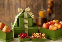 Gift Boxes and Towers / Our wide variety of gift boxes and towers ensures there's something sweet and delicious for everyone! / by The Fruit Company