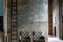 best interiors / by Maria Fidalgo