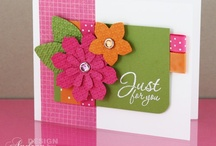 Card Inspiration / by Holyscrapp!
