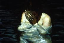 [ Dark Night of the Soul ] / by Daily Poetics // Kariann Blank