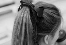 HAIR   inspirações