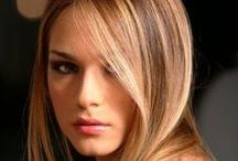 Fashion make up / La mia passione per il make up. Consigli e suggerimenti per il tuo look.