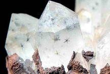 [ Magic Rocks ] Minerals : Gems : Crystals