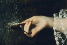 [ Take My Hand ] / by Daily Poetics // Kariann Blank