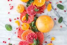 Fruit Recipes / We can't get enough of fruit, what better way to showcase that than by amazing recipes containing fruit! / by The Fruit Company