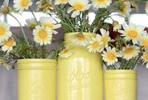 Lovely Spring Craft Ideas