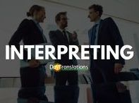 Interpreting / Professional Phone or In Person Interpreters in All Languages!