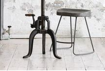Furniture :: Tables / by Daily Poetics // Kariann Blank