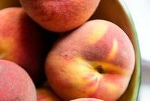 Feeling Peachy? / by The Fruit Company